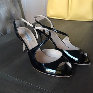 L.K. Bennett heels